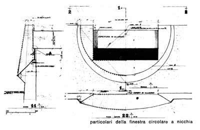 imi istituto mobiliare italiano archidiap 187 nuova sede dell istituto mobiliare italiano