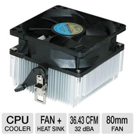 Sockel 939 Cpu by Masscool 5f9001b1h3 Cpu Cooling Fan Socket 939 940 Am2 Am2 At Tigerdirect