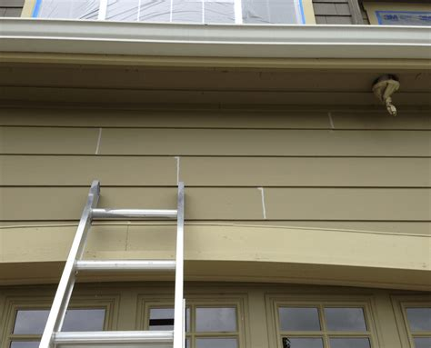 Fiber Cement Siding Manufacturers Caulking What Should And Should Never Be Caulked