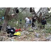 Crash Of A Learjet 25 Near Iturbide 7 Killed  B3A Aircraft Accidents