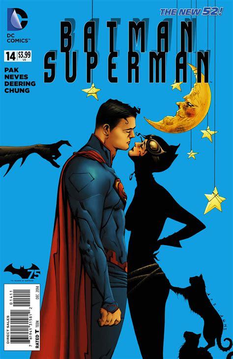 Superman Batman Volume 2 Tp 1 batman superman vol 1 14 dc database fandom powered by wikia