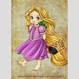 Baby Disney Princess Rapunzel   500 x 705 jpeg 468kB