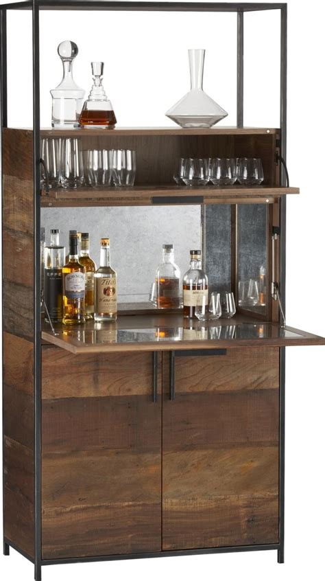 Clive Bar Cabinet by Clive Bar Cabinet