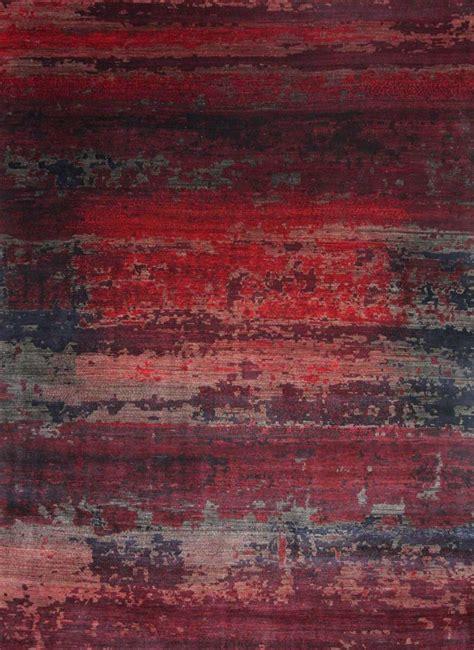 rug iii fresco wool silk rug iii santa barbara design center