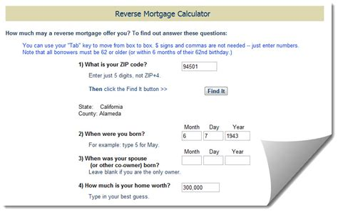 council house mortgage calculator reverse mortgage information diy online research
