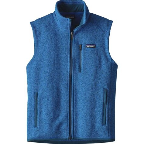 patagonia better sweater vest patagonia better sweater fleece vest s backcountry