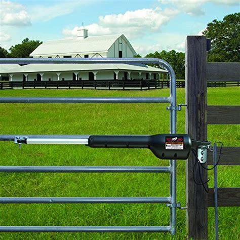 single swing gate opener mighty mule mm260 automatic gate opener for light duty
