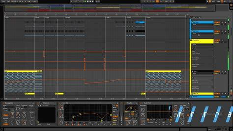 Dubstep Ableton Template Quot Are U Serious Quot Youtube Ableton Dubstep Template