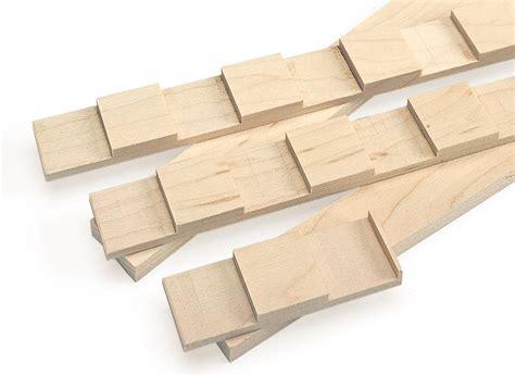 letter bin woodworking project woodsmith plans
