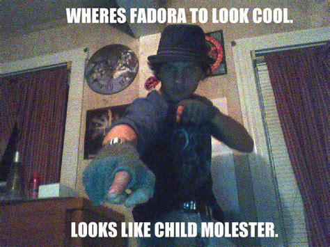 Fedora Guy Meme - fedora guy know your meme