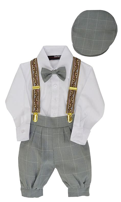 1930s childrens fashion boys toddler baby costumes