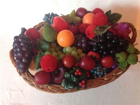 1000 images about artificial fruit arrangements on pinterest
