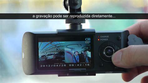 Kamera Auto by C 226 Mara Dvr Carro Gps