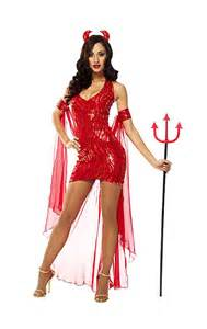 Halloween Queen Costumes Teufels 246 Nigin Kost 252 Teufel Kost 252 252 Damen
