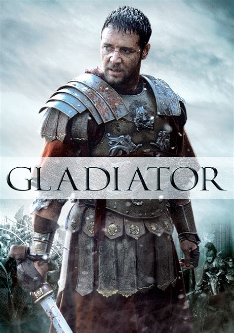 film gladiator gratis gladiator movie fanart fanart tv