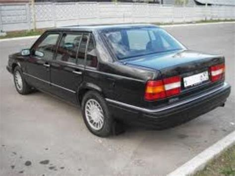 car repair manual download 1993 volvo 960 spare parts catalogs 1993 volvo 960 service repair manual 93 download download manuals