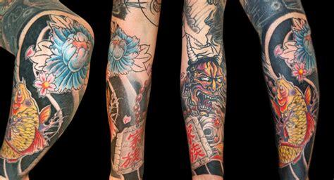fiori tatuaggi giapponesi tatuaggio giapponese