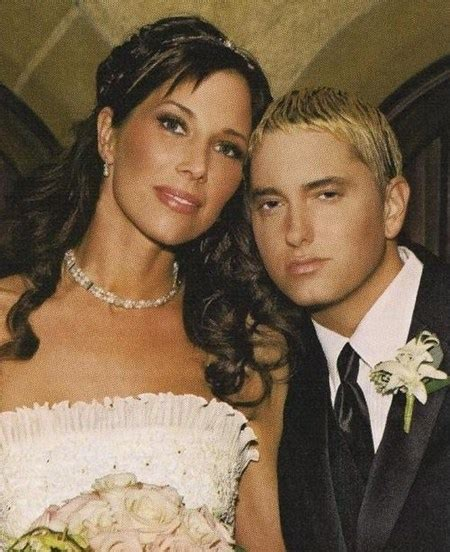 eminem family eminem family tree wife father and mother name pictures