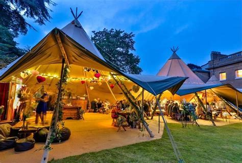 What Is Boho Decor by Yurt Wedding Venues The Best Tents Tipis And Marquees