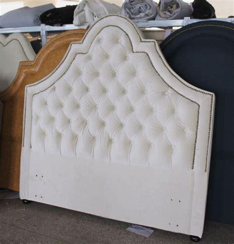 velvet headboard full tufted headboard full 187 home decorations insight