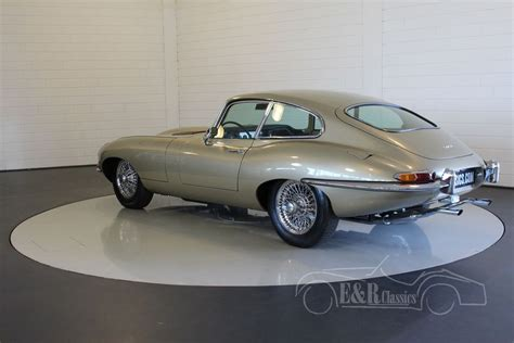 jaguar j type jaguar e type s1 coupe 1963 for sale at erclassics