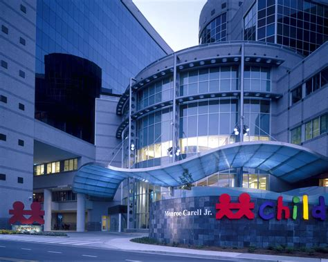 best pediatric hospitals 30 most technologically advanced children s hospitals in