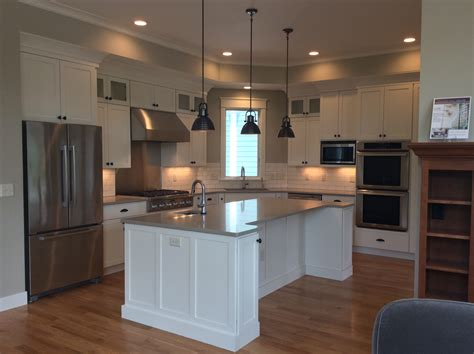 Cabinet Style Coralville by Total Cost To Remocel Kitchen 2015 Genuine Home Design