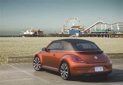 New 2016 Volkswagen Beetle Color Options
