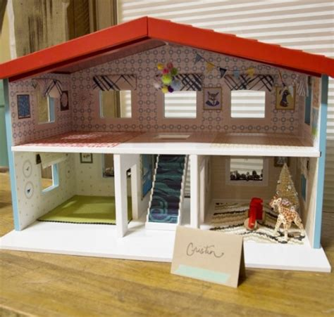 land of nod doll house the land of nod holiday party discount code simplified bee