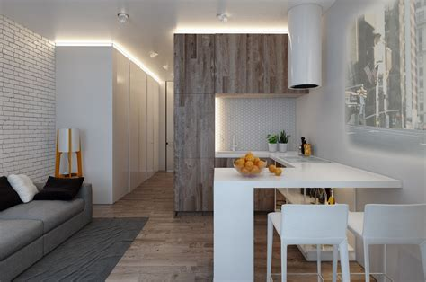 beautiful small apartments designing for small spaces 3 beautiful micro lofts