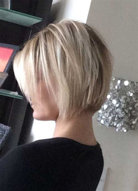 short layered bob pictures short hairstyles