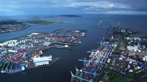 dublin port atlantic plan call for workshops atlantic arc