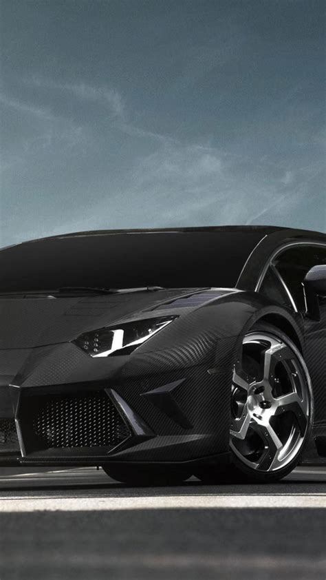2014 mansory lamborghini aventador carbonado roadster wallpaper hd lamborghini tuning aventador mansory black cars carbonado wallpaper 7715