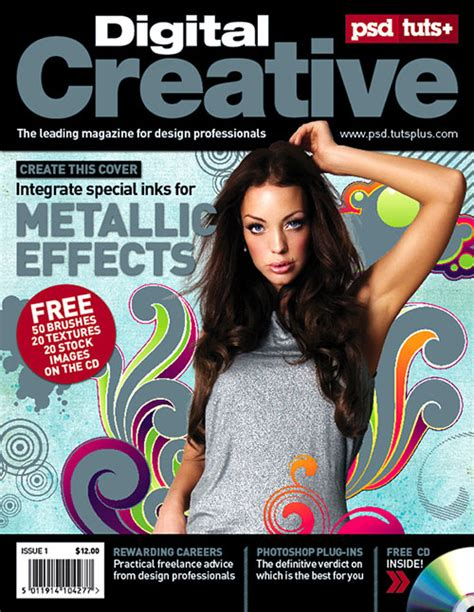 design magazine titles 15 useful some new adobe indesign cc tutorials to learn
