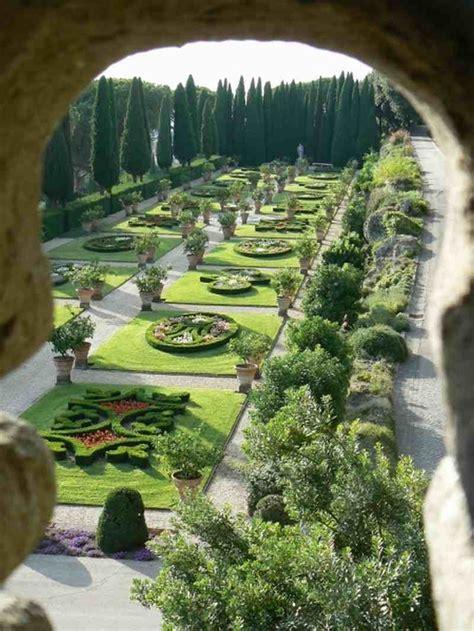 giardini vaticani giardini
