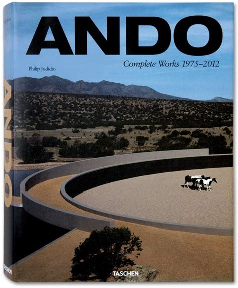 ando updated version tadao ando the o jays and book