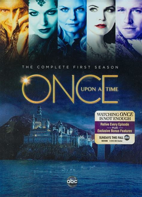 once upon a spook series 1 once upon a time 4 season release date premiere 2014