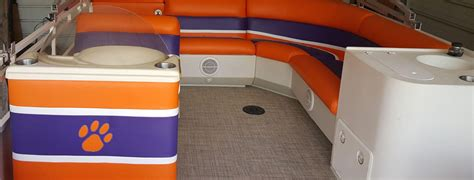boat upholstery easley sc boat covers upholstery anchor stitch greenville