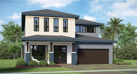 oasis new home plan in serenity by lennar