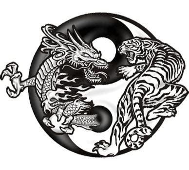 dragon tattoo for couples yinyang relatos y cuentos depredadores
