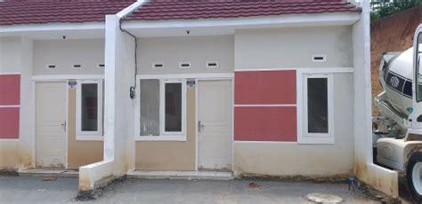 lokasi perumahan perum graha raya  kliris