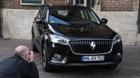Auto In Bremen by Borgward Baut In Bremen Bald Wieder Autos