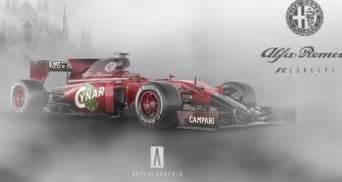 Alfa Romeo Formula 1 Alfaromeo E Mclaren Possibile Partnership In Formula1