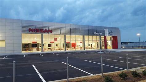 Butler Nissan by Butler Nissan Of Macon Car Dealership In Macon Ga 31210