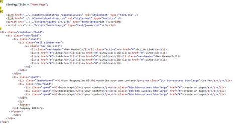 using bootstrap fluid layout twitter bootstrap an ui framework for web applications