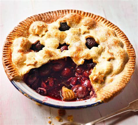 Dinner Party Fish Pie - vanilla cherry pie bbc good food