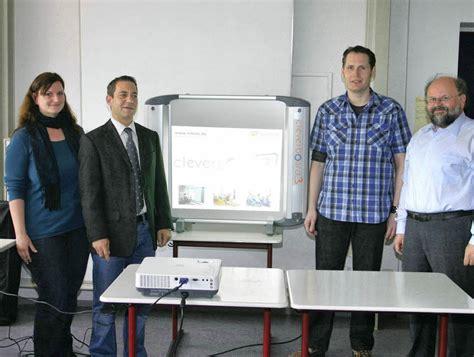 interaktive tafel interaktive tafel soll die quot sauklaue quot ersetzen bad