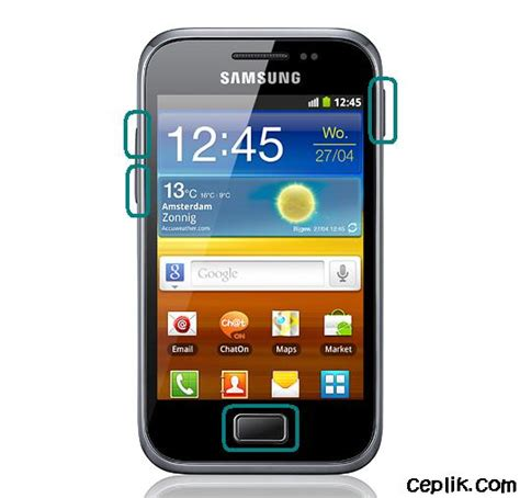 Format Video Samsung Galaxy Ace | samsung galaxy ace plus s7500 format atma sıfırlama
