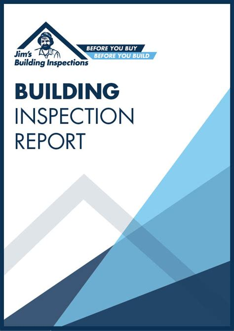 Pre Purchase Building Inspection Report Template by Building Inspection Report For 35 Bannings Way