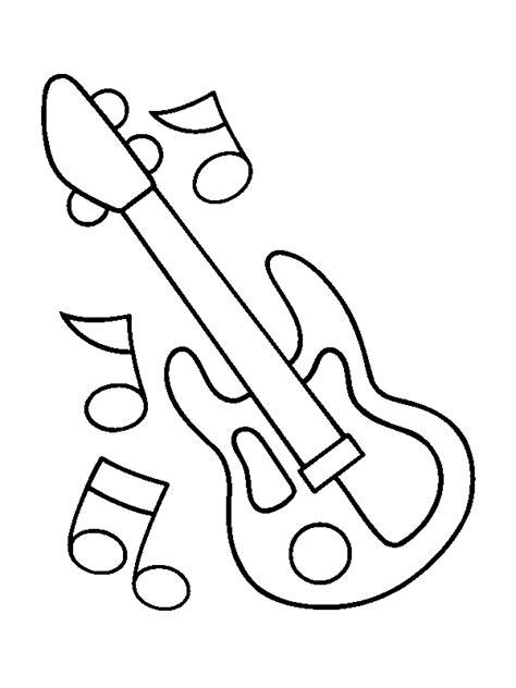 imagenes para pintar musica imagen zone gt dibujos para colorear gt musica instrumentos